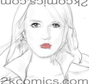 Female Portrait2